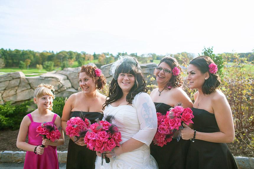 Julie & Andy's Wedding Photos