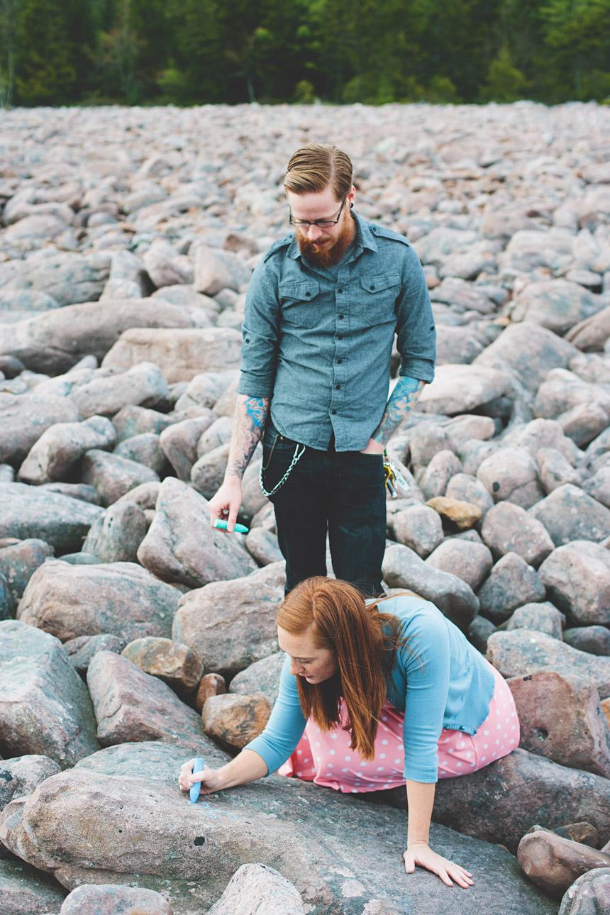 Kari & Eric Engagement 035