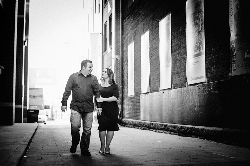 kelly & eric scranton engagement photography 02