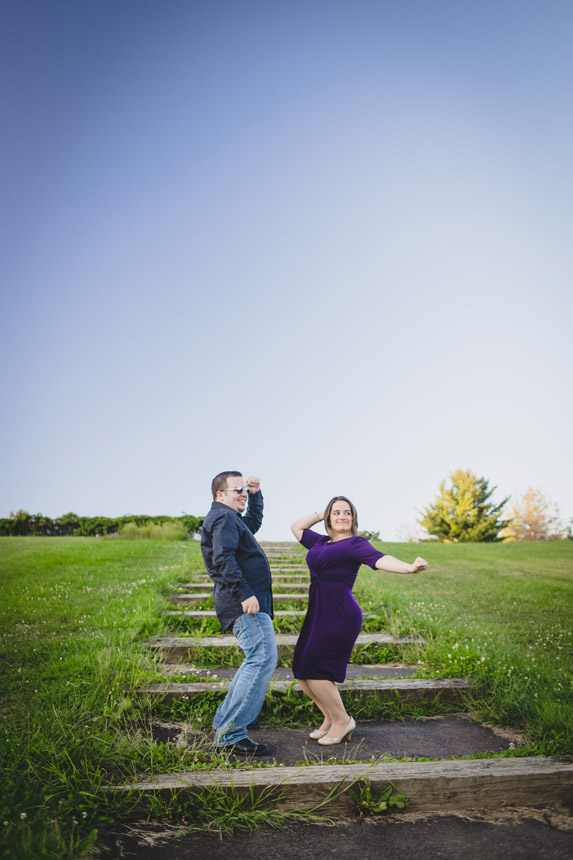 kelly & eric scranton engagement photography 39