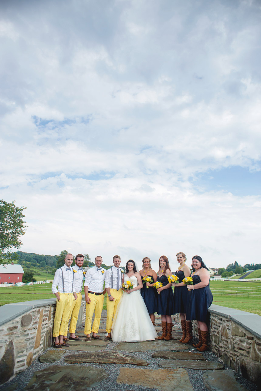 mollie & brad's friedman farms wedding 087