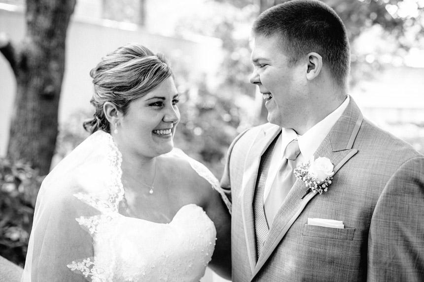 Heather & Ed's Wedding at the Nichols Village 033