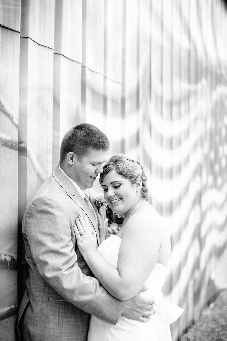Heather & Ed's Wedding at the Nichols Village 053