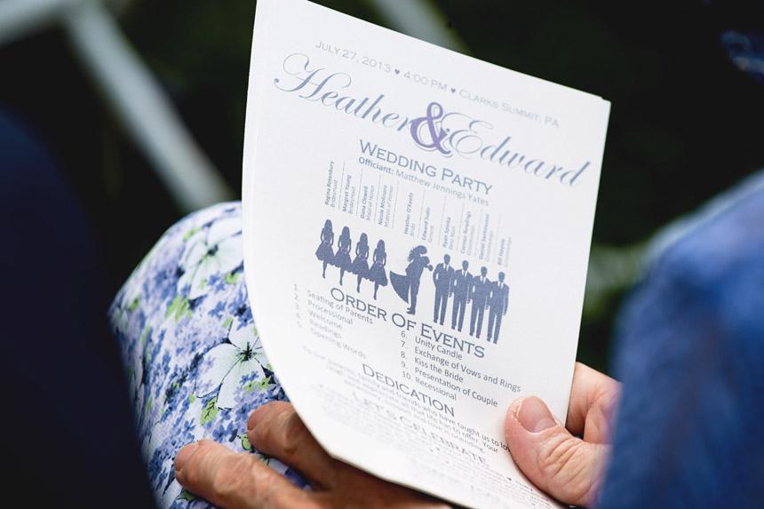 Heather & Ed's Wedding at the Nichols Village 062