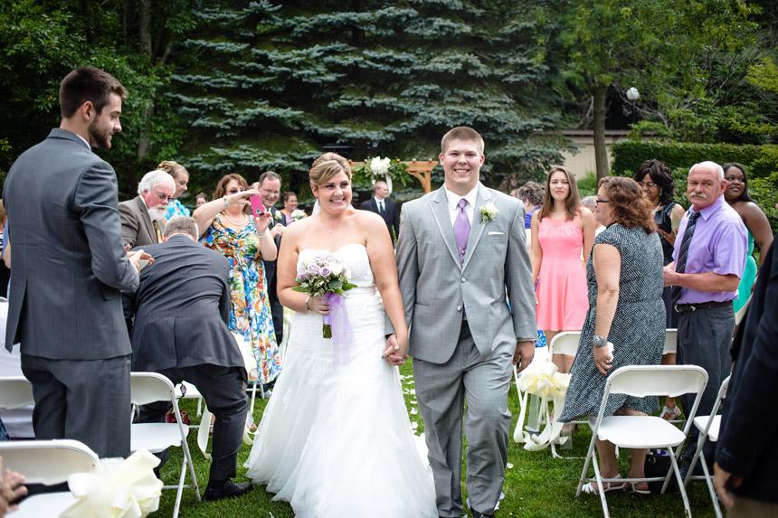 Heather & Ed's Wedding at the Nichols Village 074