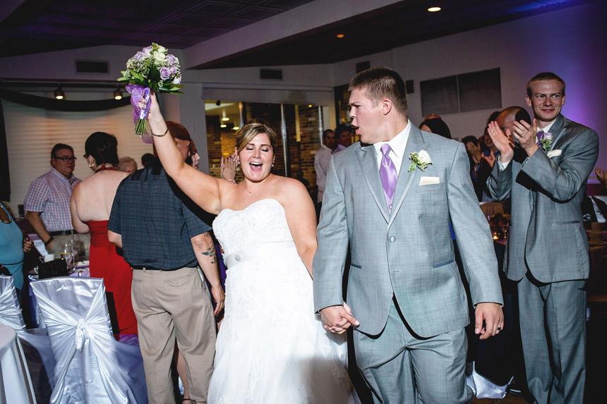 Heather & Ed's Wedding at the Nichols Village 082