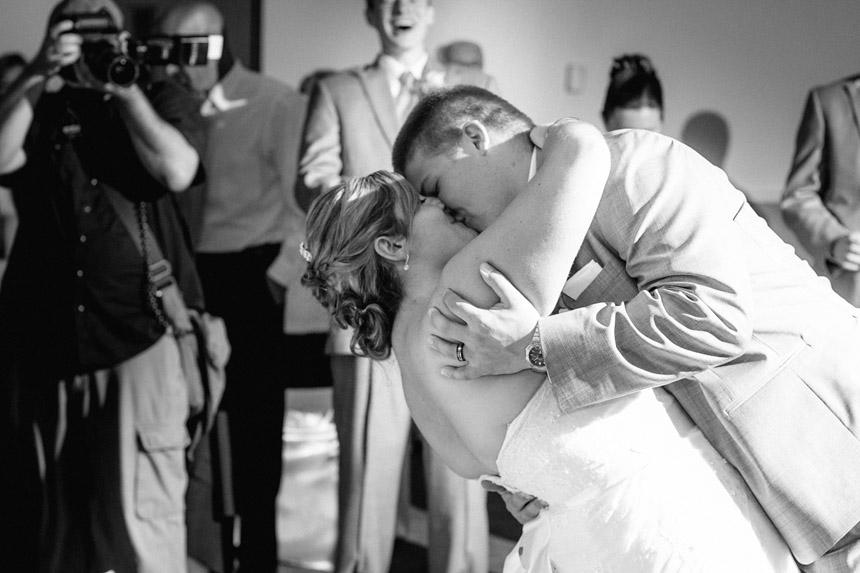 Heather & Ed's Wedding at the Nichols Village 085