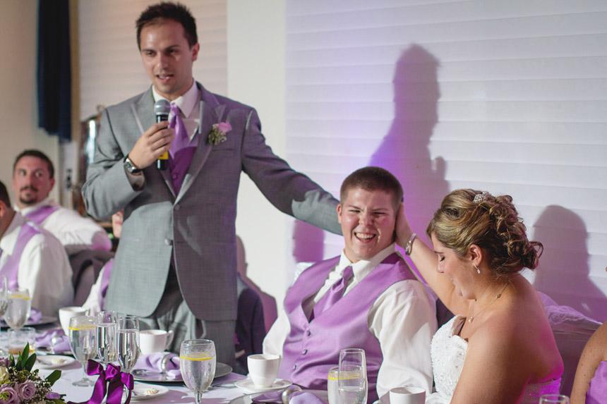 Heather & Ed's Wedding at the Nichols Village 086