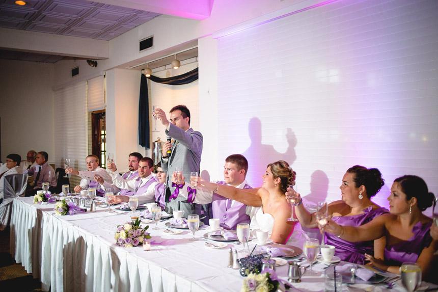 Heather & Ed's Wedding at the Nichols Village 087