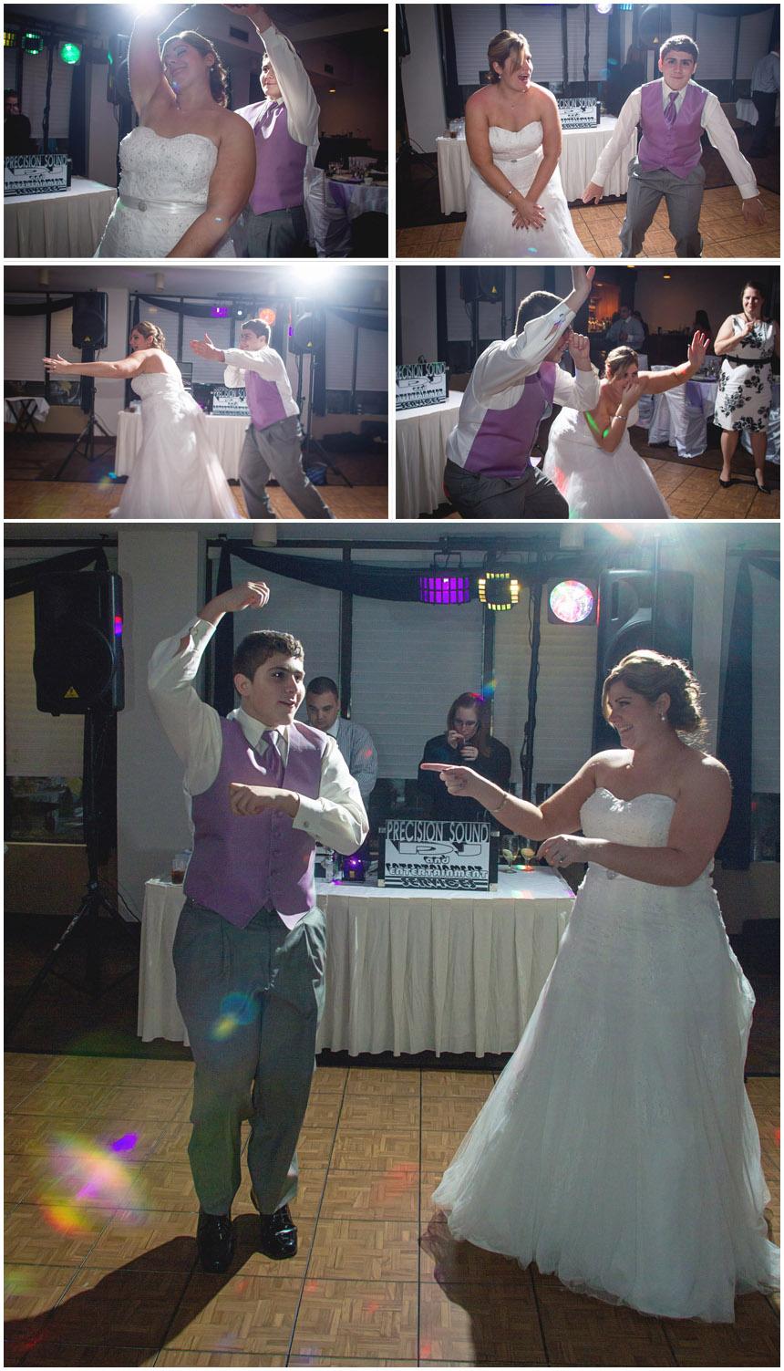 Heather & Ed's Wedding at the Nichols Village 088