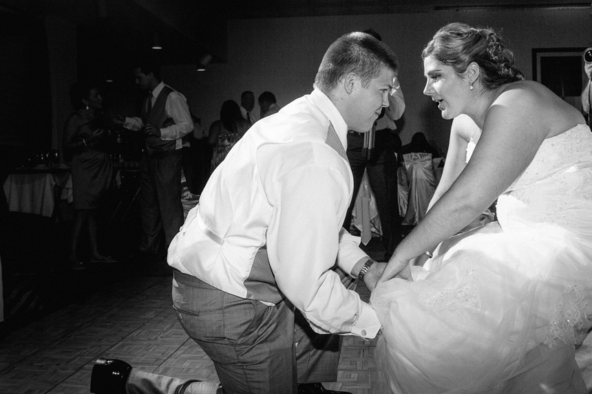 Heather & Ed's Wedding at the Nichols Village 093