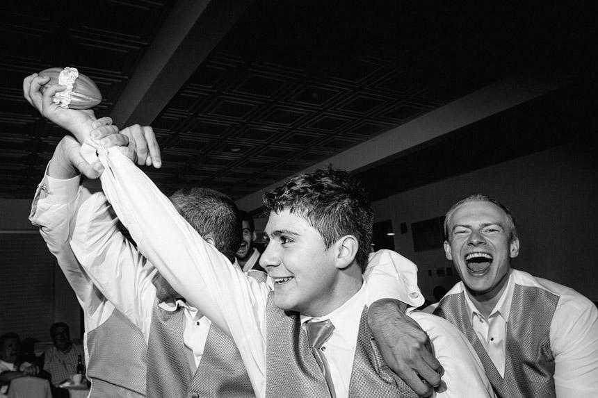 Heather & Ed's Wedding at the Nichols Village 096