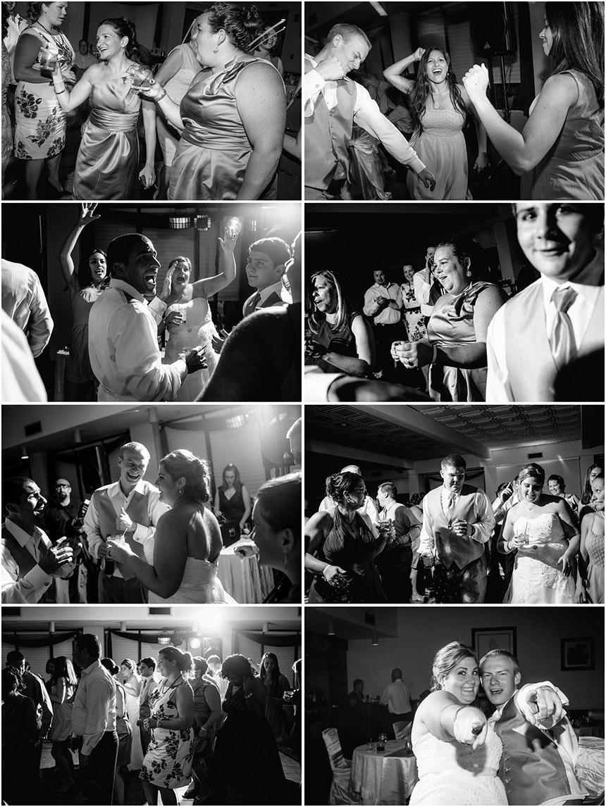 Heather & Ed's Wedding at the Nichols Village 098