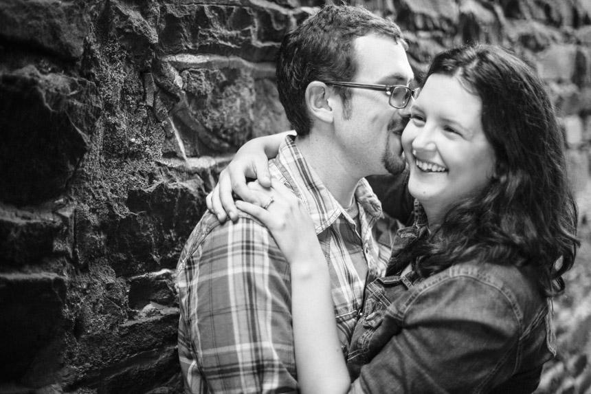 kelly & greg jim thorpe engagement photos 14