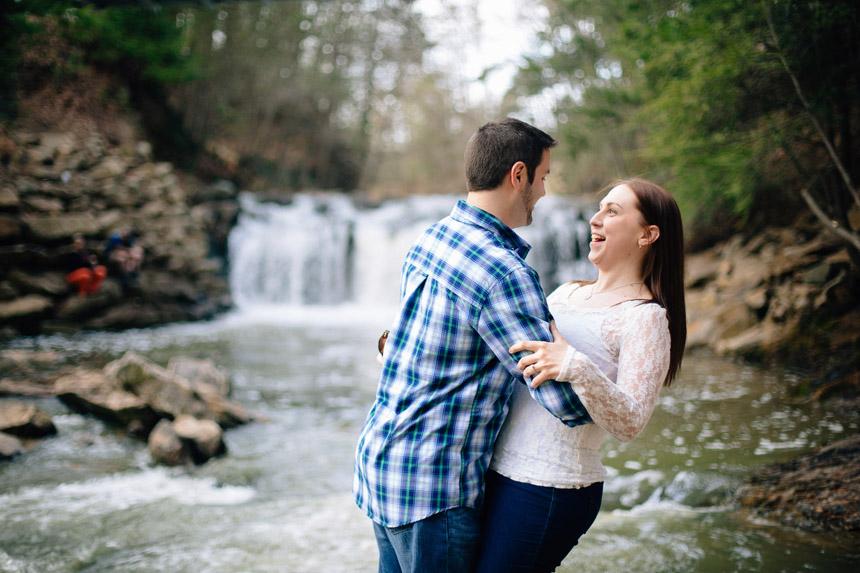 jennifer & brett pine grove engagement photos22