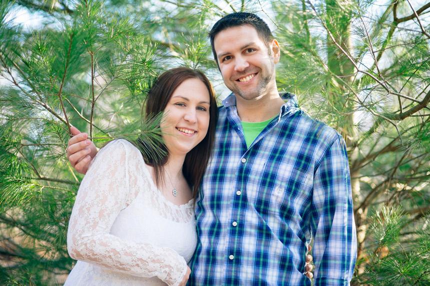 jennifer & brett pine grove engagement photos27