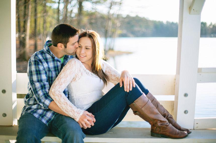 jennifer & brett pine grove engagement photos30