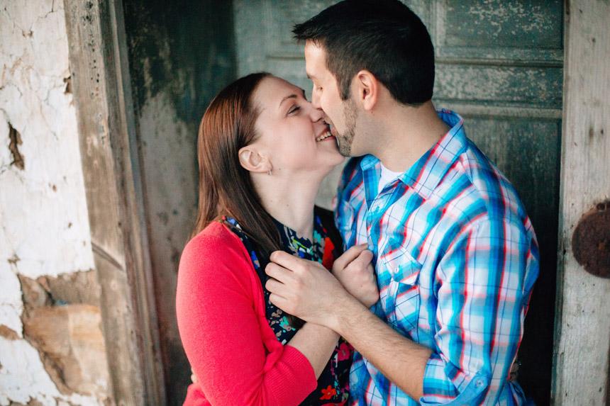 jennifer & brett pine grove engagement photos38