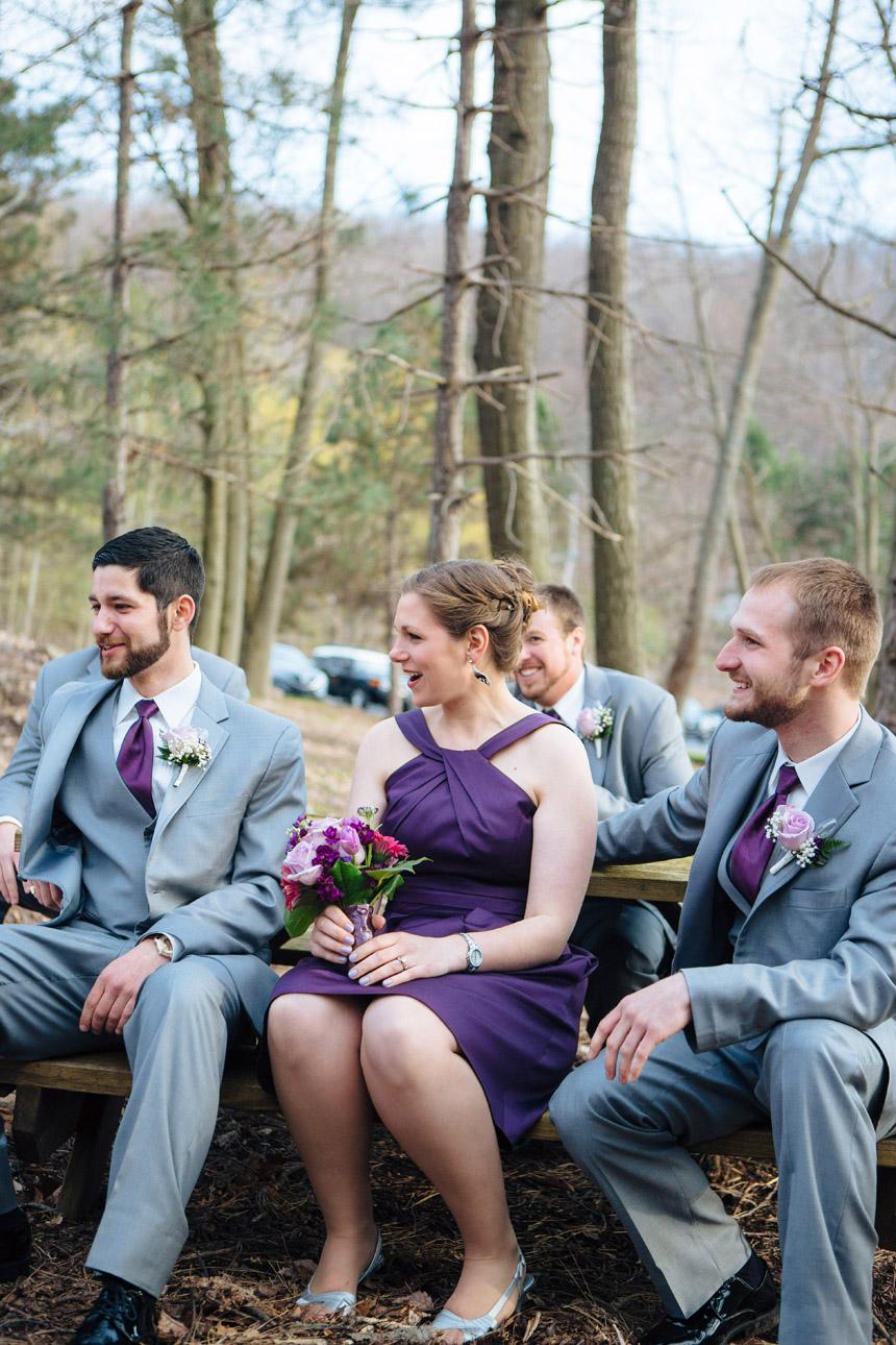 Jessica & Russell Scranton Wedding Photography 044