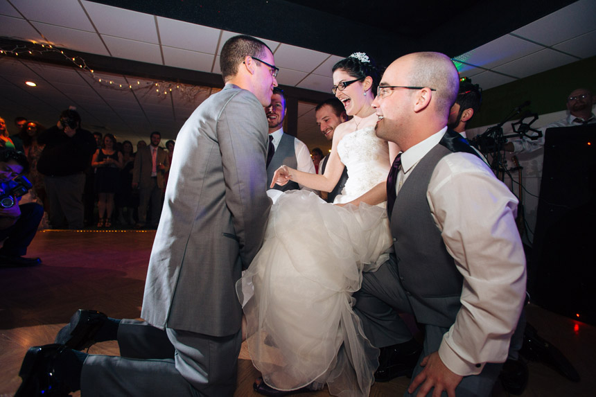 Jessica & Russell Scranton Wedding Photography 075