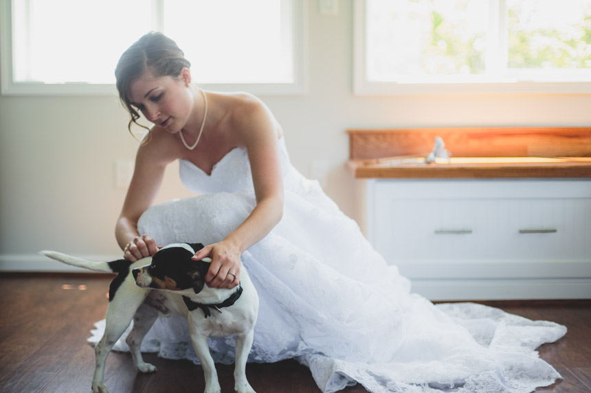 Tiffany & Brian Glenmaura Scranton Wedding Photography 006