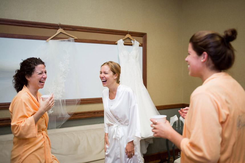 Chelsea & Mike Scranton Wedding Photography 009