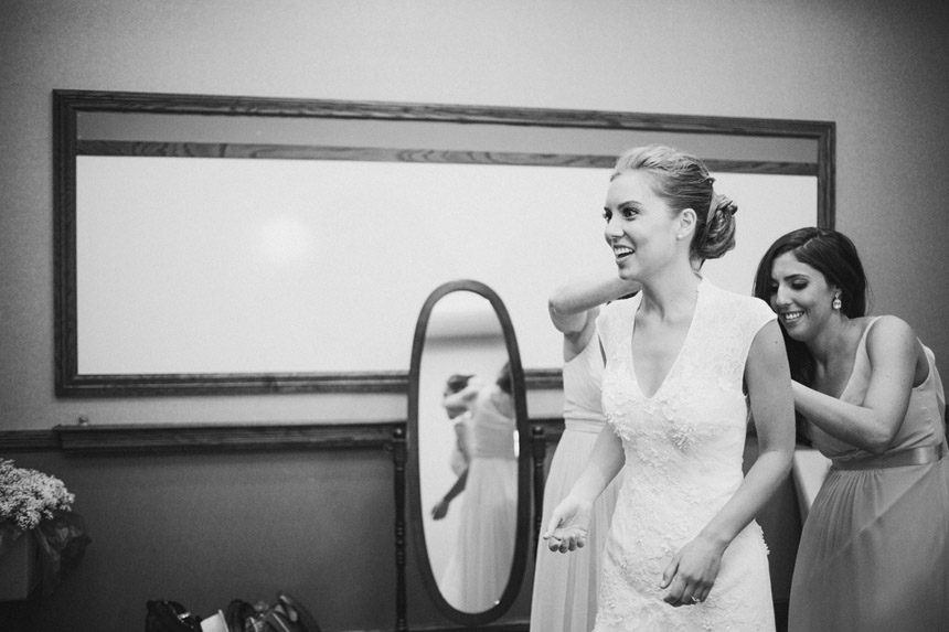 Chelsea & Mike Scranton Wedding Photography 028