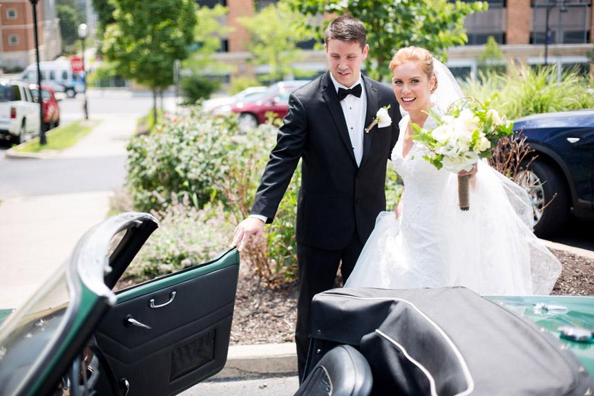 Chelsea & Mike Scranton Wedding Photography 057