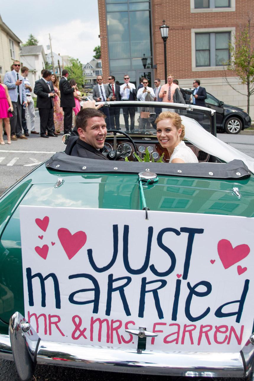 Chelsea & Mike Scranton Wedding Photography 061