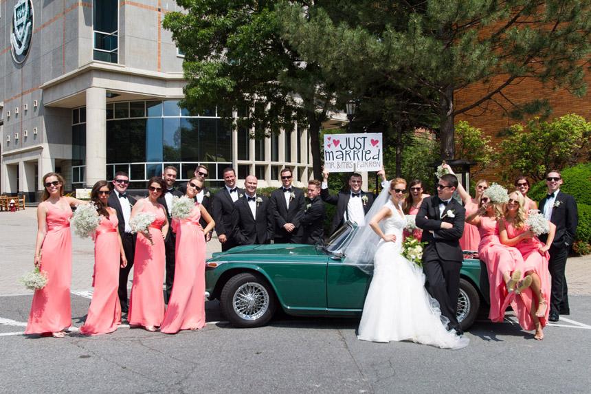 Chelsea & Mike Scranton Wedding Photography 073