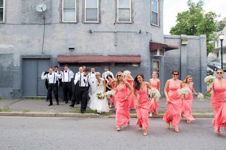 Chelsea & Mike Scranton Wedding Photography 079