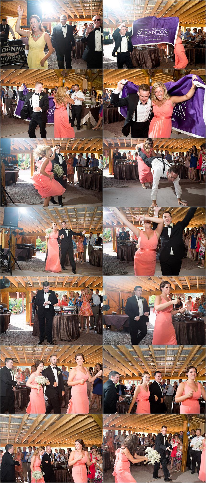 Chelsea & Mike Scranton Wedding Photography 105