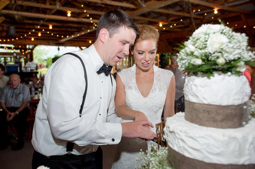 Chelsea & Mike Scranton Wedding Photography 120
