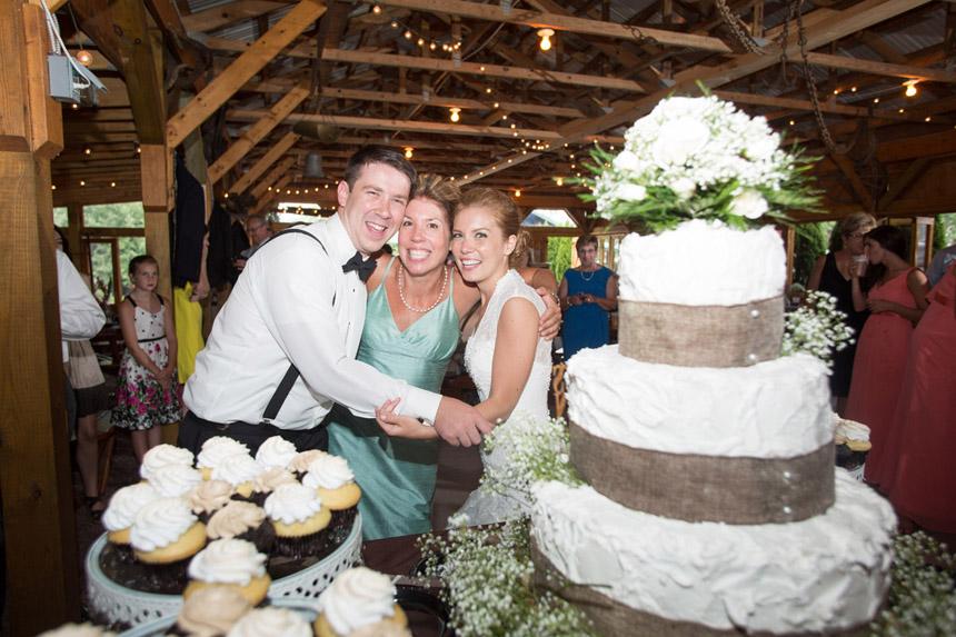 Chelsea & Mike Scranton Wedding Photography 124