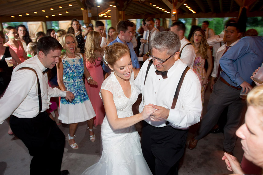 Chelsea & Mike Scranton Wedding Photography 140