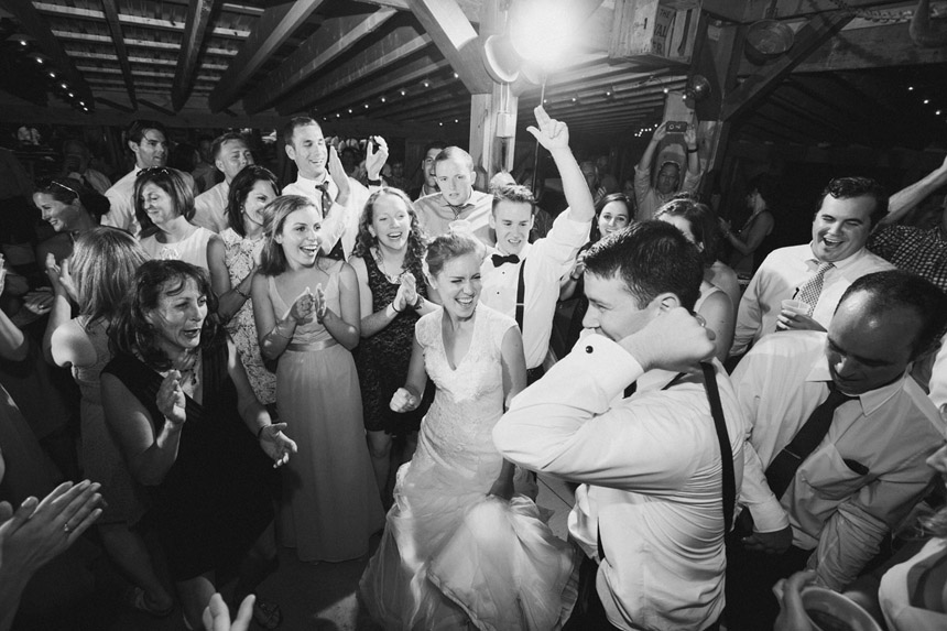 Chelsea & Mike Scranton Wedding Photography 146