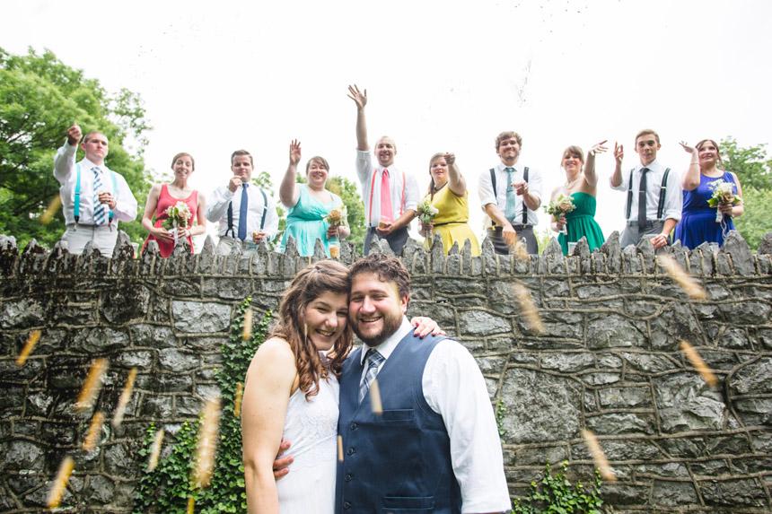 Mel & Garet Hagerstown Park Wedding 049
