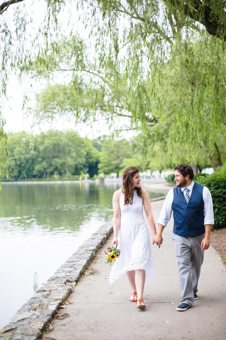Mel & Garet Hagerstown Park Wedding 056