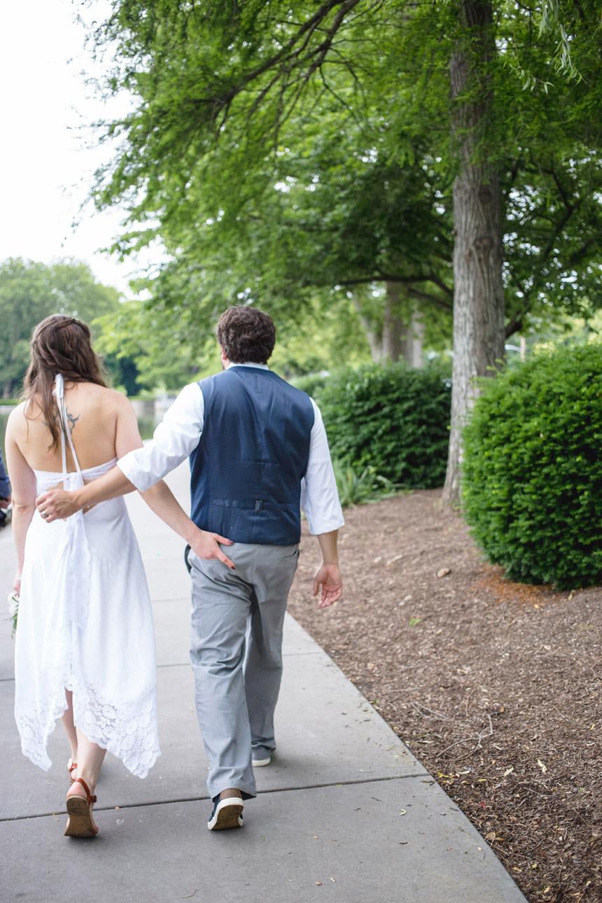 Mel & Garet Hagerstown Park Wedding 060