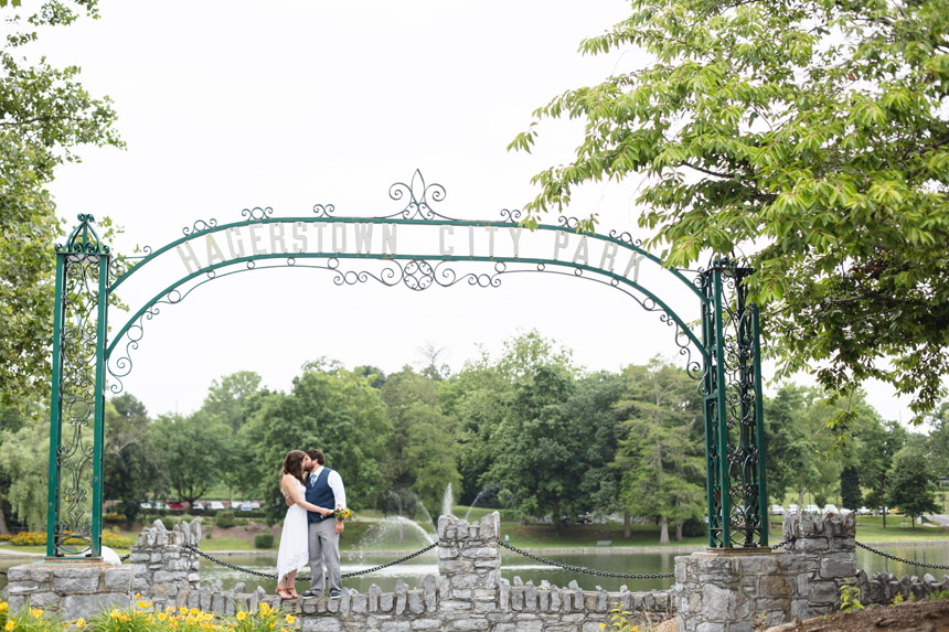 Mel & Garet Hagerstown Park Wedding 061