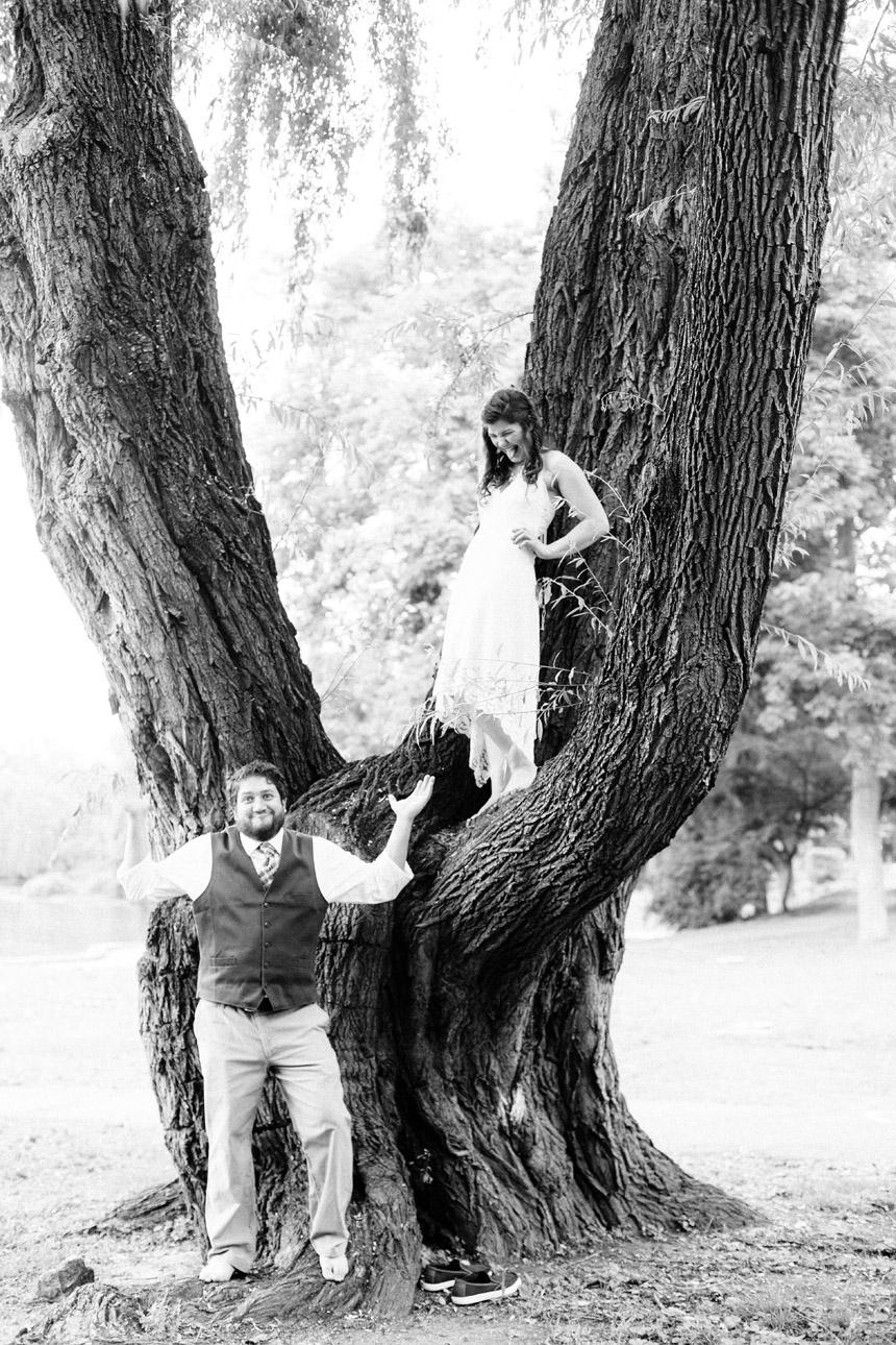 Mel & Garet Hagerstown Park Wedding 065