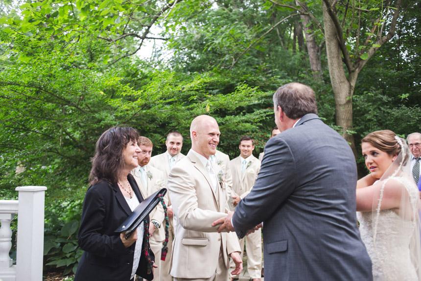 Jess & Rich Elkridge Furnace Inn Wedding Photography 054
