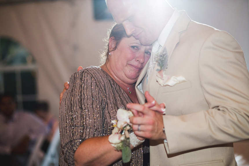 Jess & Rich Elkridge Furnace Inn Wedding Photography 101