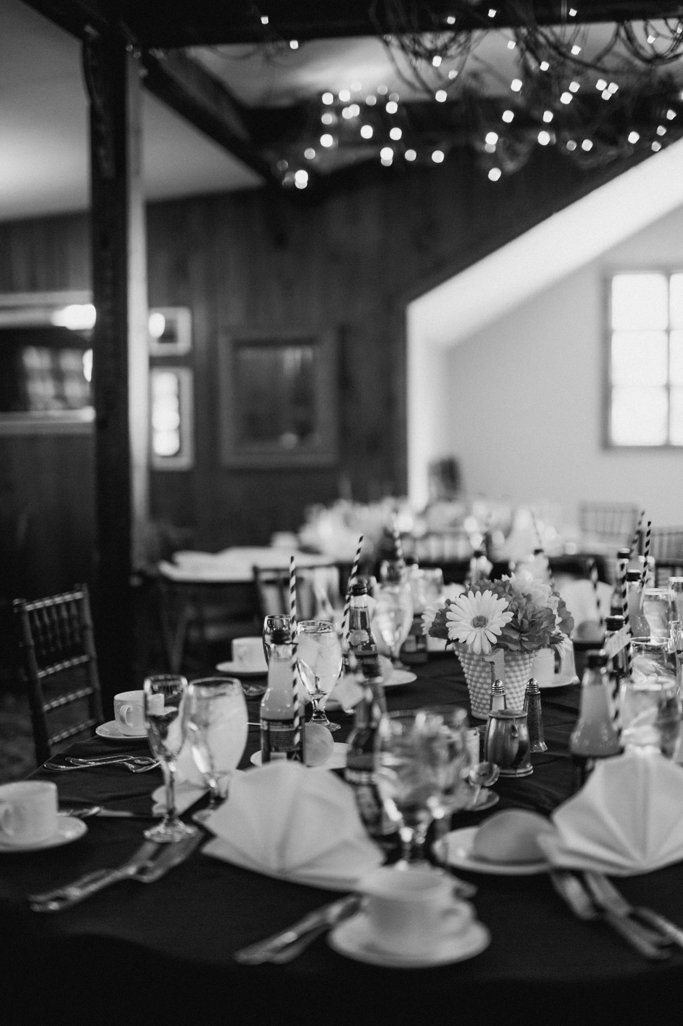 Caitlin & Joe's Stroudsmoor Woodsgate Wedding 27