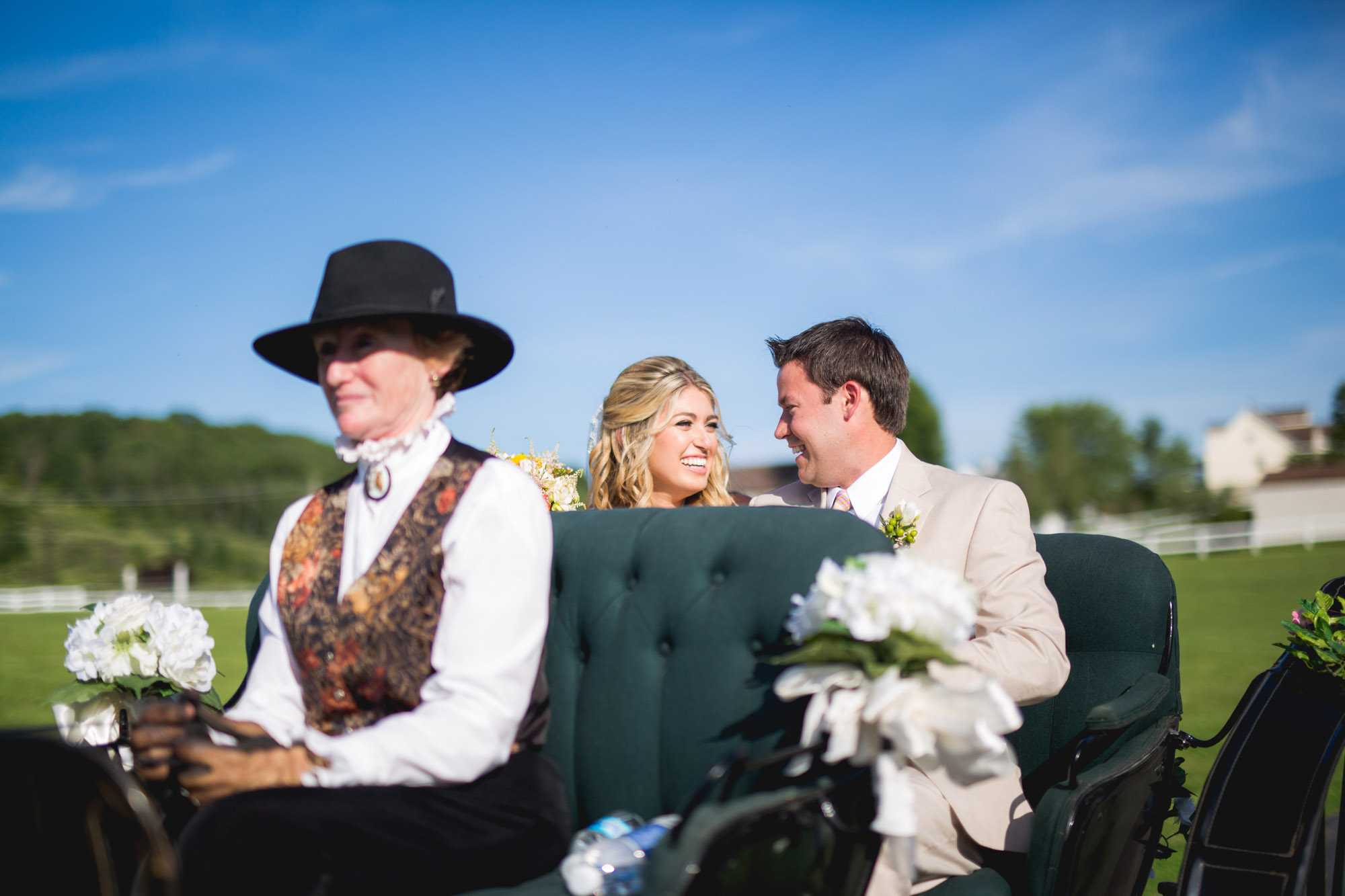 Emily & Craig Friedman Farms Wedding 076
