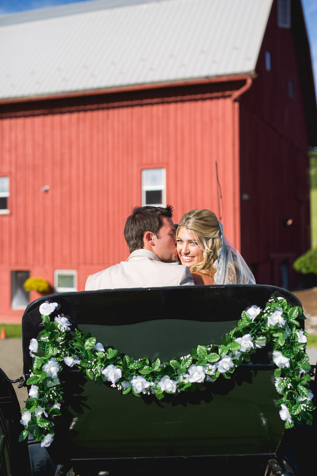 Emily & Craig Friedman Farms Wedding 079