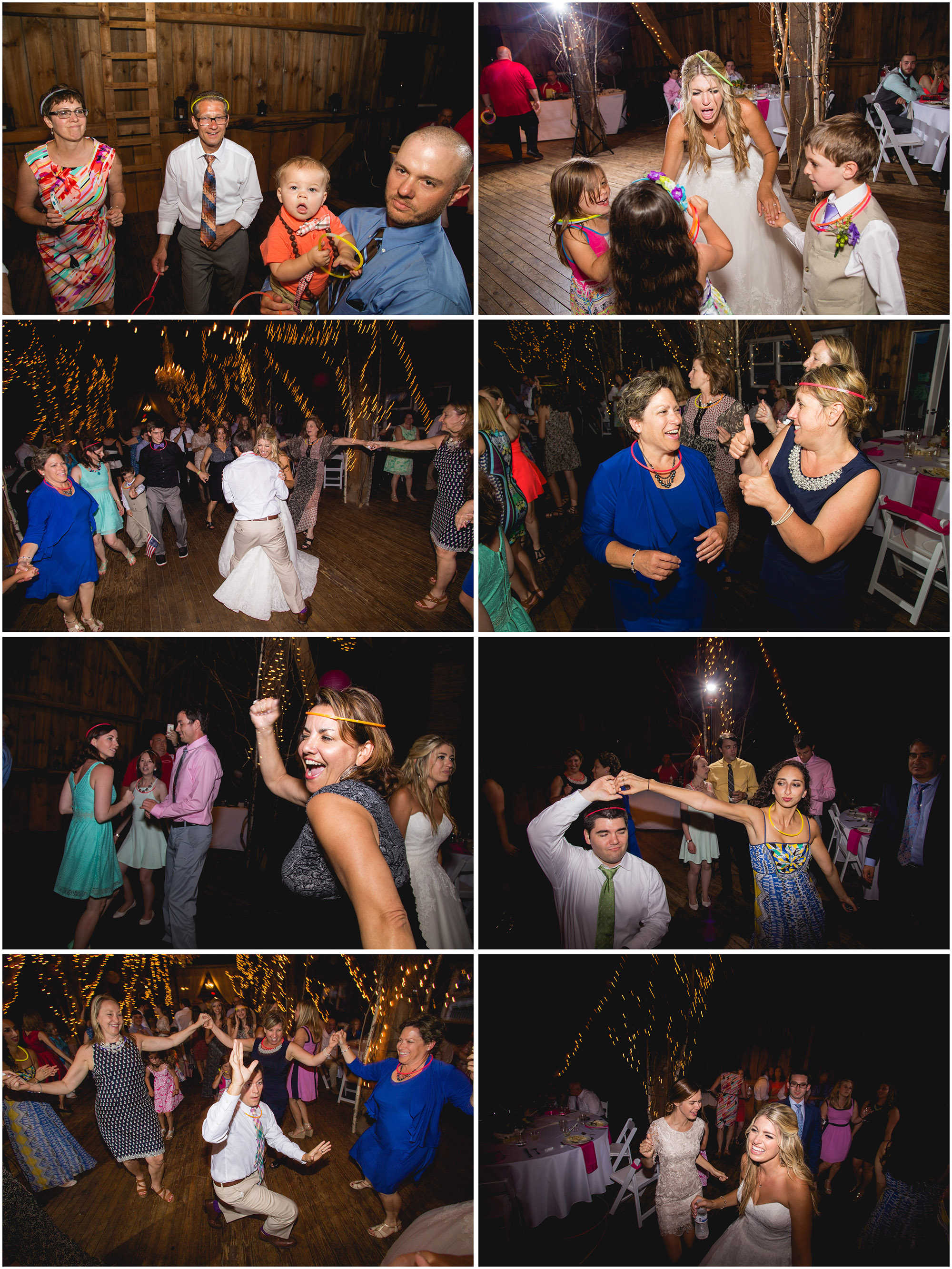 Emily & Craig Friedman Farms Wedding 113