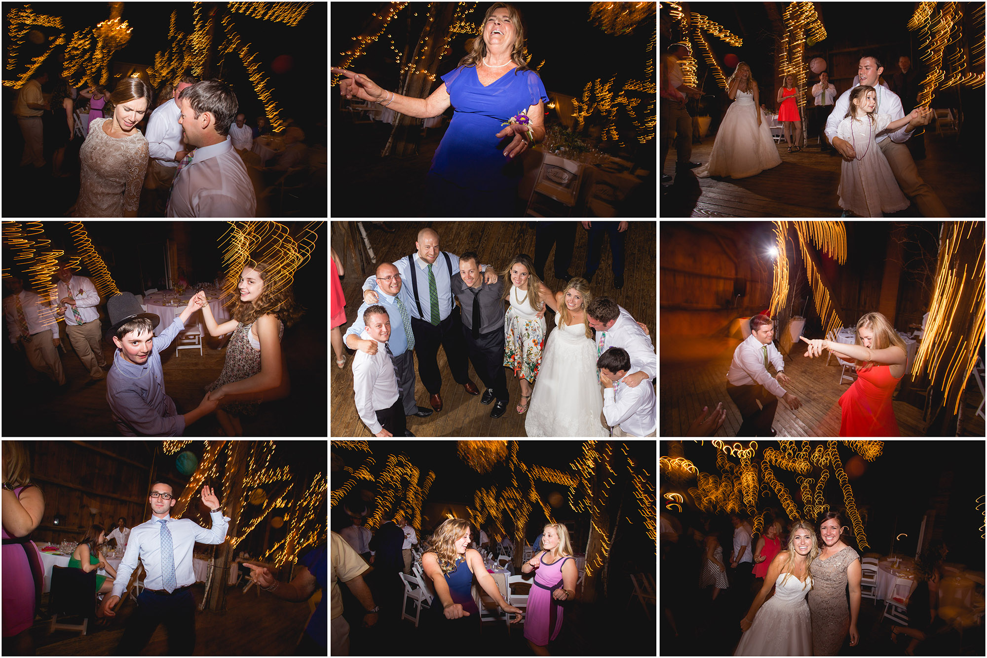 Emily & Craig Friedman Farms Wedding 119