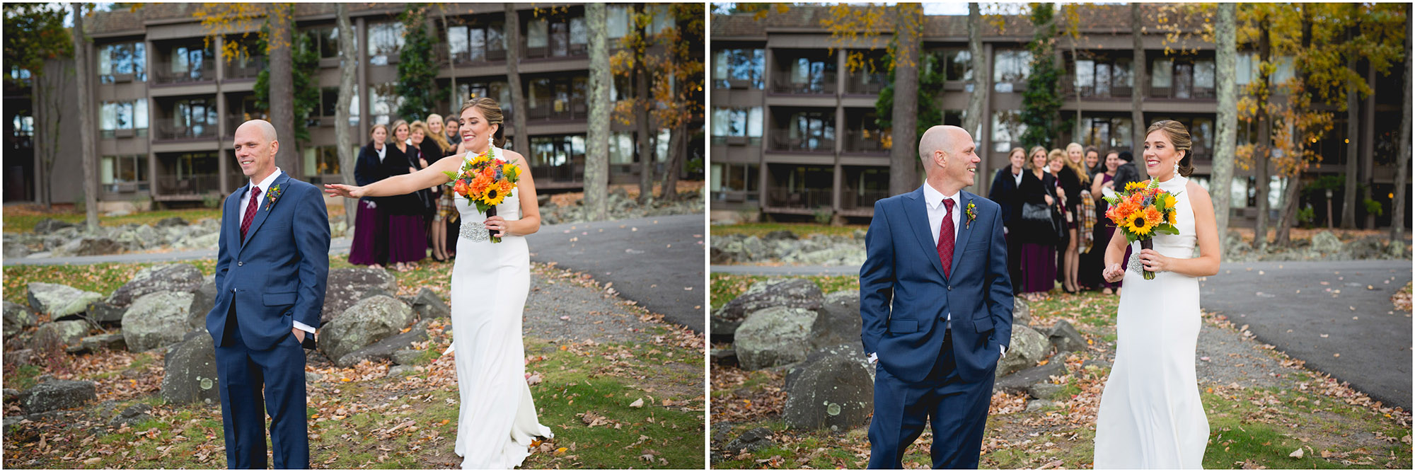 Liz & Keith Woodloch Wedding Photos 21