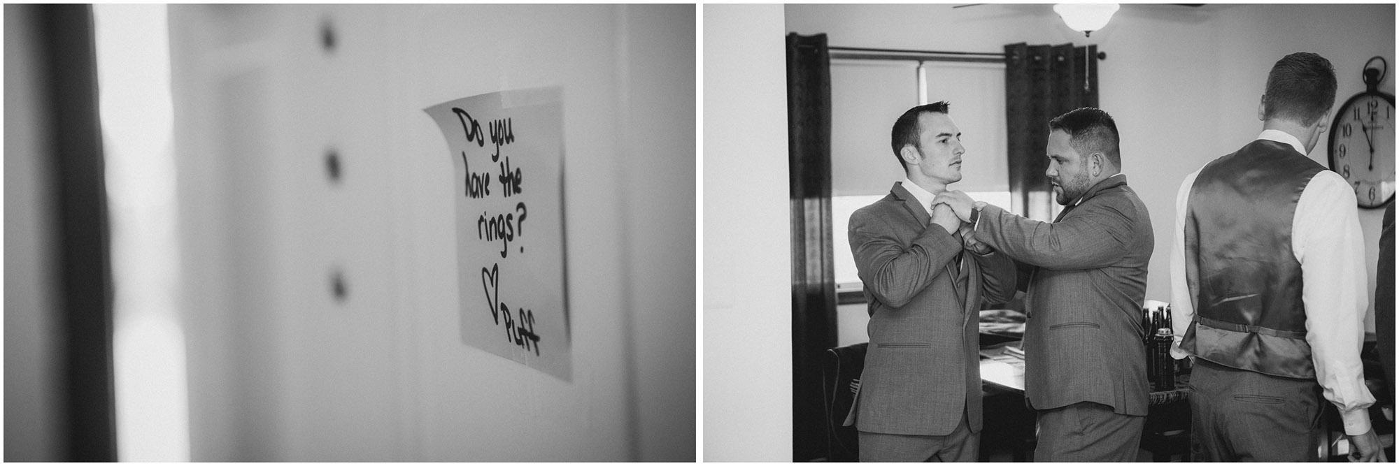 Mike & Danielle's Scranton Wedding Photography 05